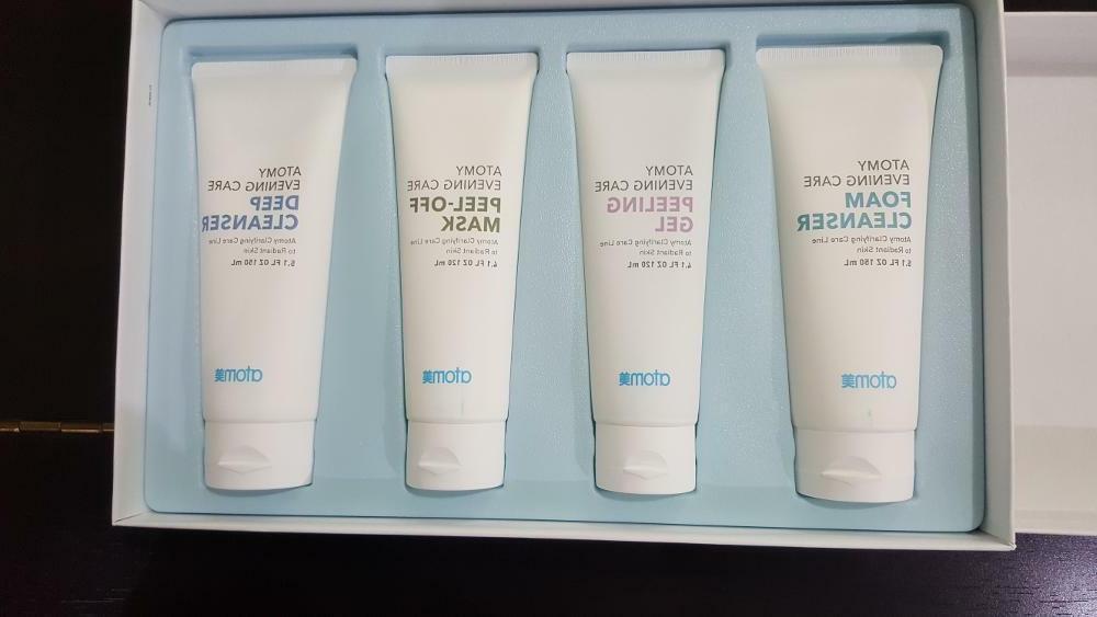 Korea Atomy Care Foam Gel Pack