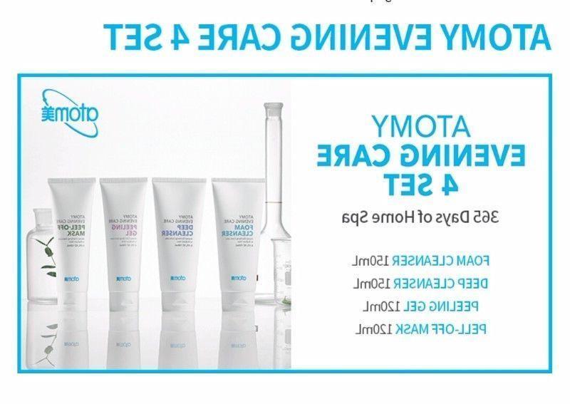Korea Atomy Skin Care Mask Peeling Gel Pack
