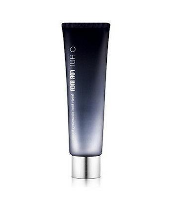 korean cosmetics for men fresh feel cleansing