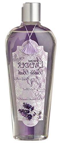 Sonoma Lavender Lavender Bubble Bath 12 oz.