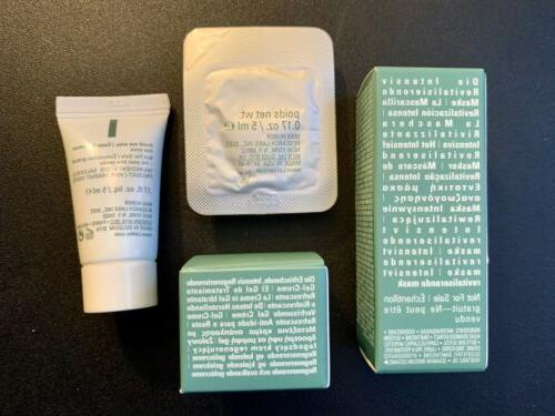La Mer Soft Cream Intense Mask Foam!