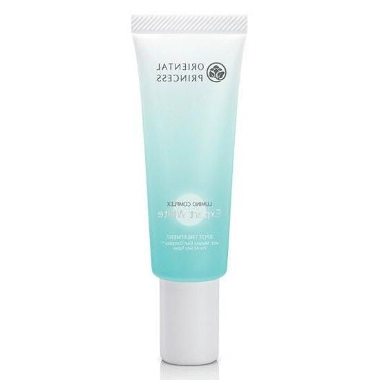 Lumino White Day&Night Moisturiser, Cleansing Whitening Skin Care