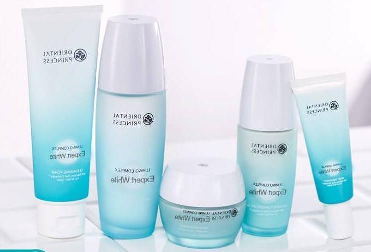 Lumino Day&Night Moisturiser, Cleansing Skin