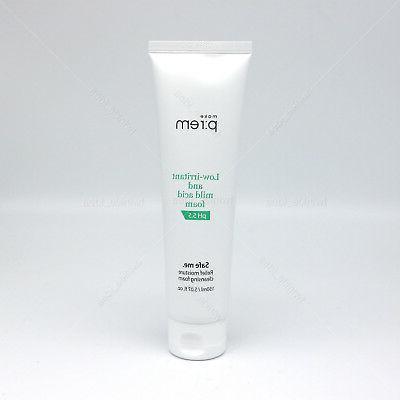 Make p:rem Safe me Relief Moisture Cleansing Foam 150g / 5.2