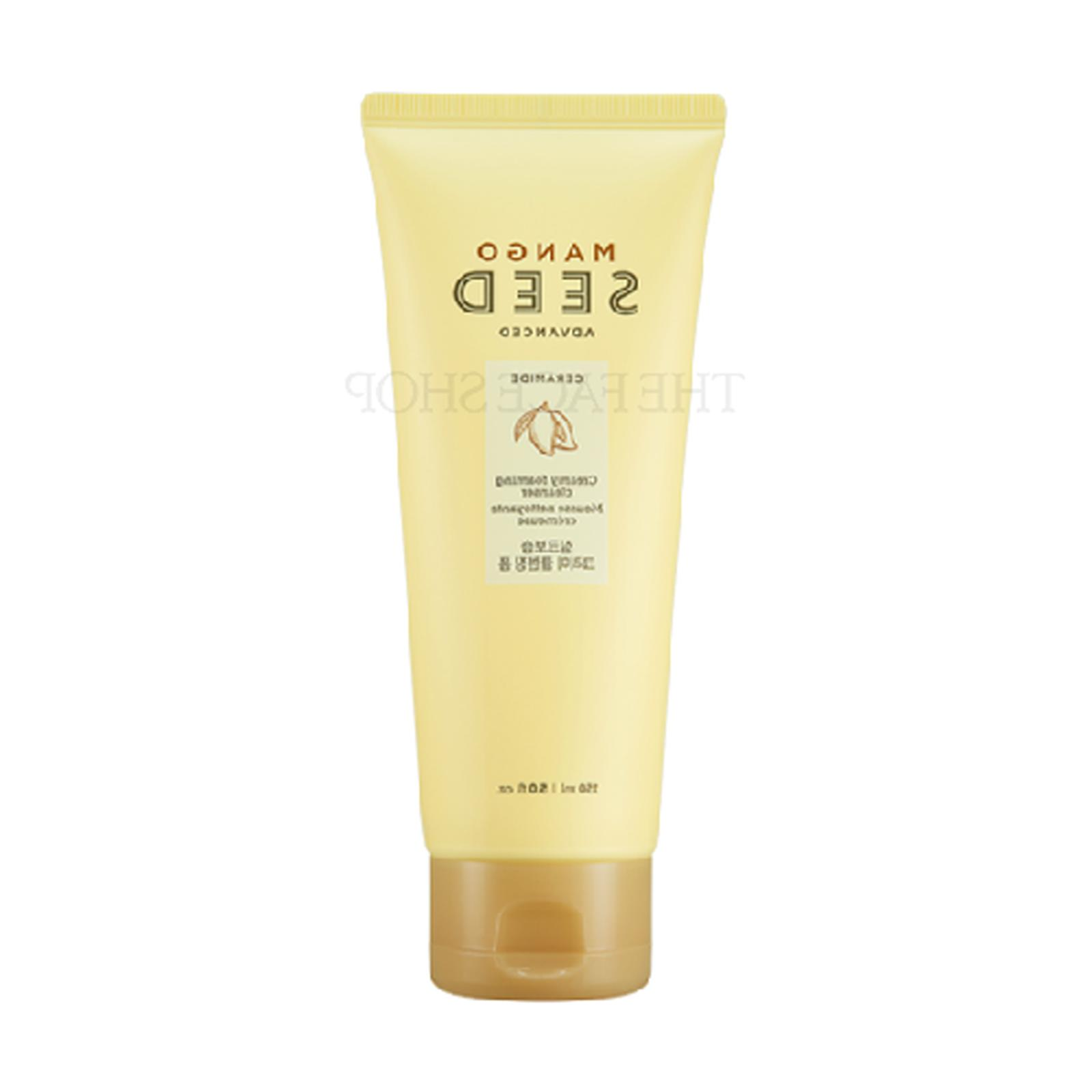 mango seed cleansing foam 150ml