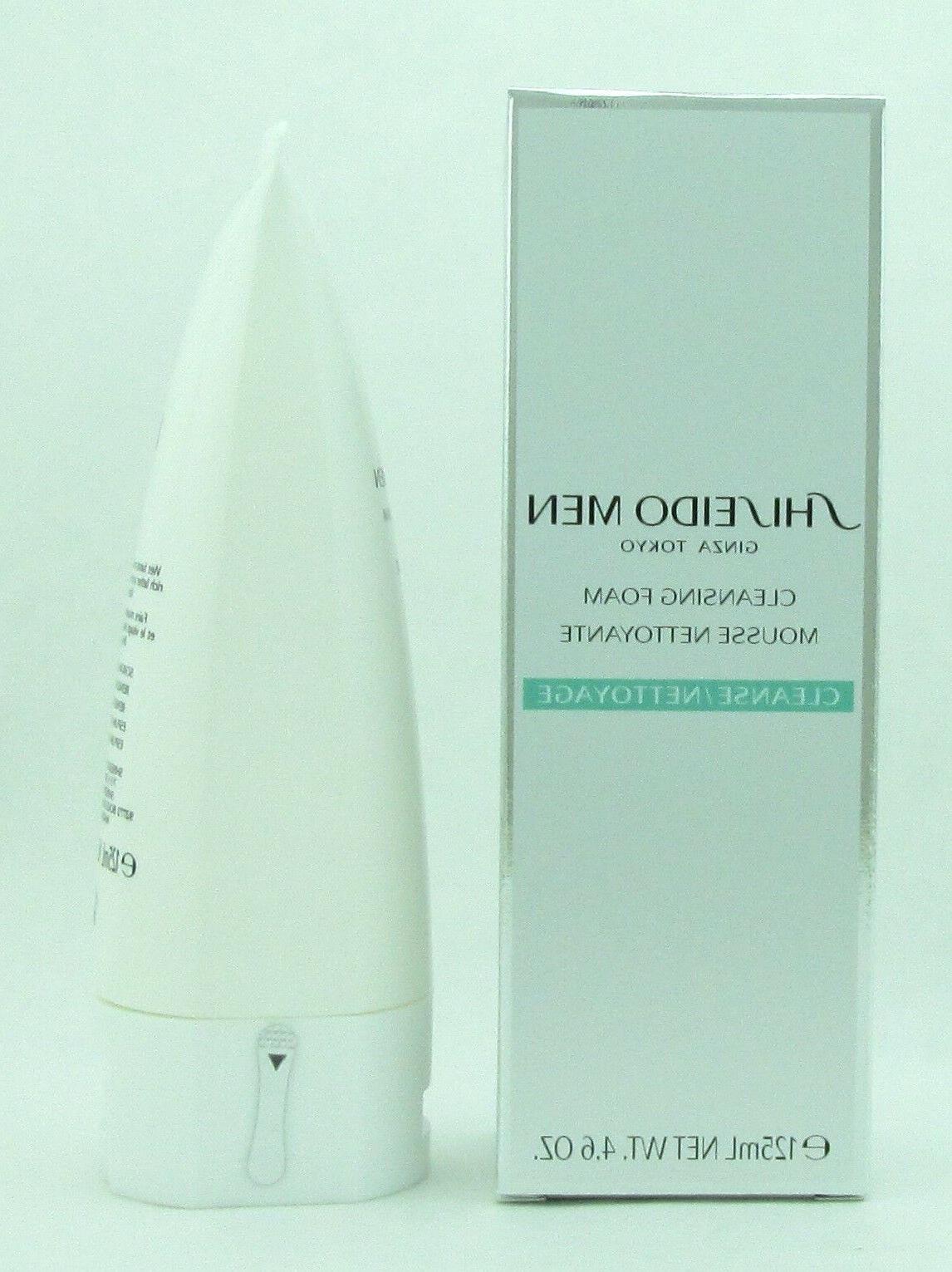 Shiseido Men 125 ml 4.6
