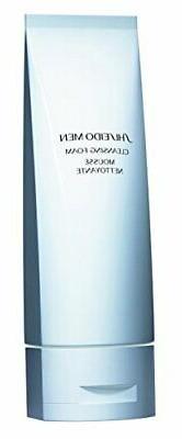 Shiseido Men Cleansing Foam Cleanser for Men, 125ml/4.6oz Fr