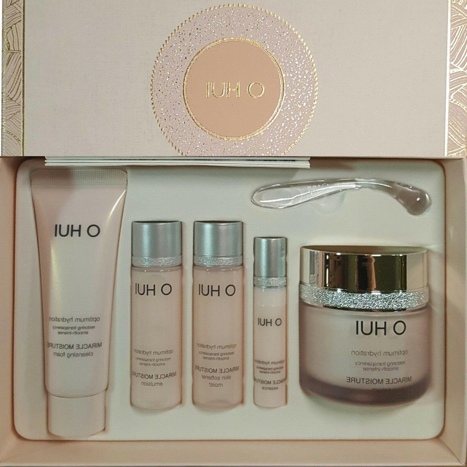 miracle moisture cream 50ml special gift set