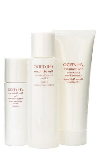 moisturizing starter kit