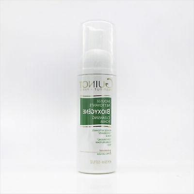 mousse nettoyante bioxygene cleansing foam 150 ml
