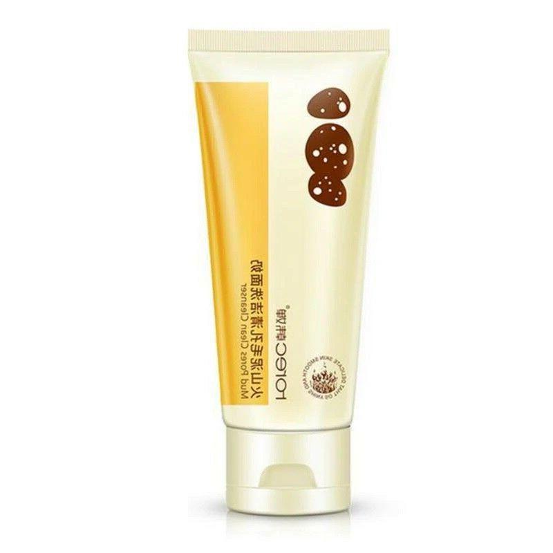 Natural Clean Pore Сare