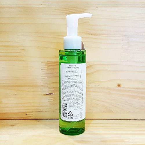 MISSHA Skin pH Balancing Cleansing SoltreeBundle Natural Hemp 50pcs
