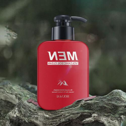 New Deep Cleansing Face Wash Cleanser