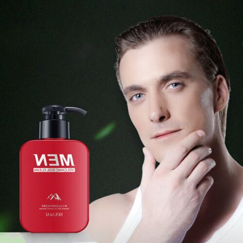 New Deep Face Foam Cleanser Moisturizing Facial Sikn Care