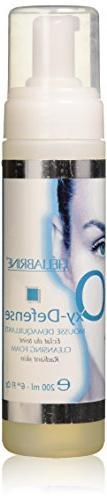 Heliabrine Oxy Defense Cleansing Foam for Dull Skin, 7.67 Ou