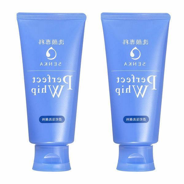 SENKA Face Wash Cleansing