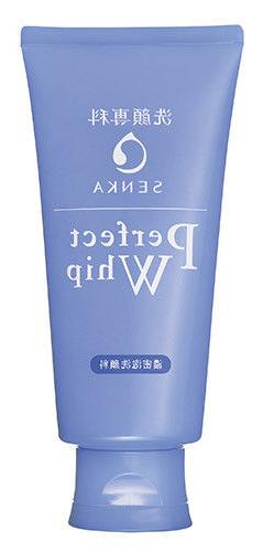 SENKA Perfect Whip Face Wash Cleansing Foam Facial Cleanser