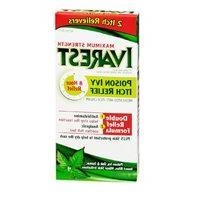 Ivarest Ivarest Poison Ivy Itch Relief Cream Maximum Strengt