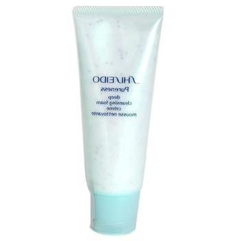 Shiseido Pureness Cleansing Oz