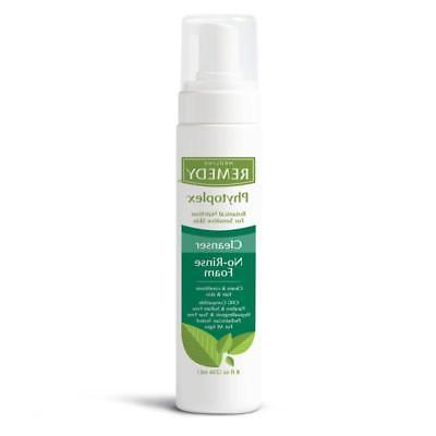 remedy phytoplex hydrating cleansing foam 8 000