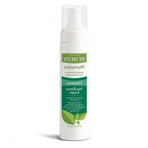 remedy phytoplex hydrating cleansing foam 8 fluid