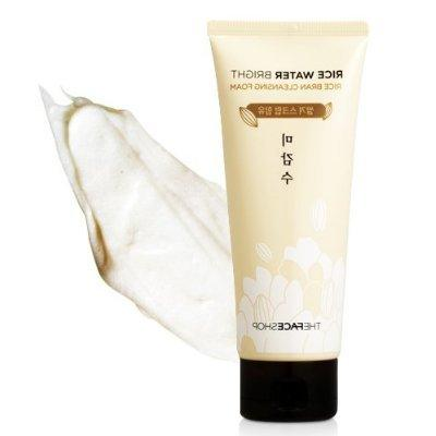 The Water Cleansing Foam 150ml