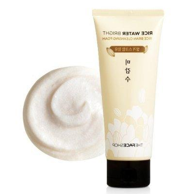 The Face Cleansing Foam 150ml