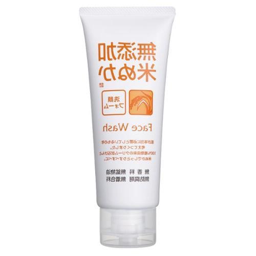 rosette facial washing foam additive