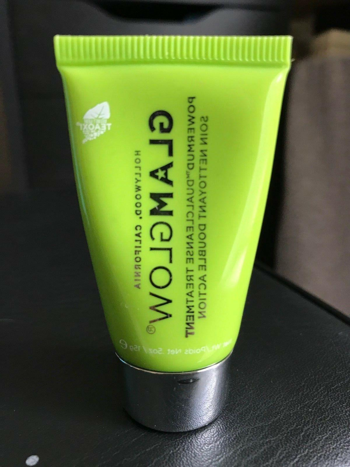 Glamglow Cleanse, mud cleanse, hydrating)
