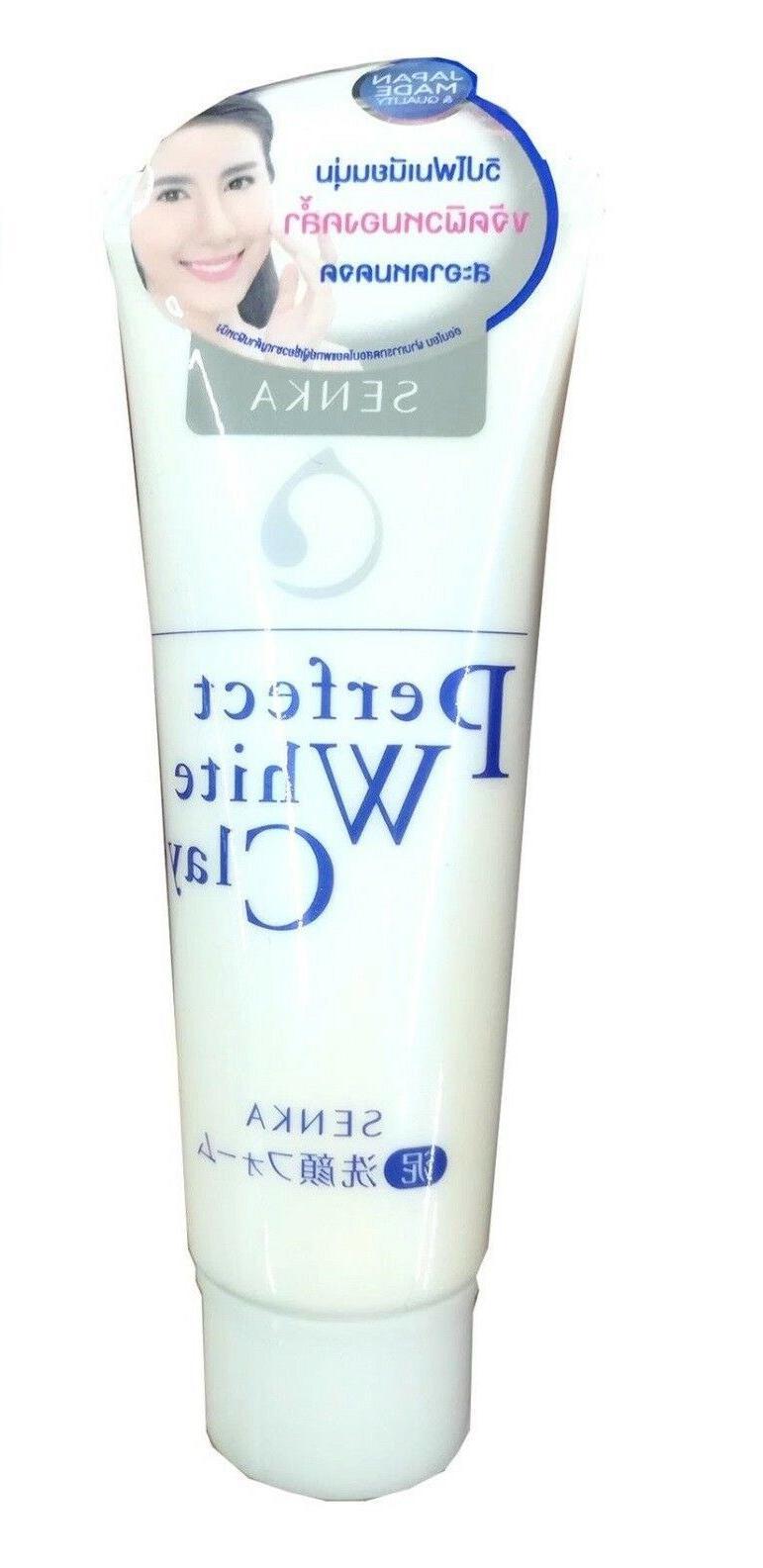 Shiseido Senka Perfect 40g Foam