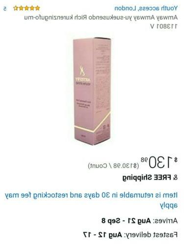 Set Atristry Youth Cleansing & Skin