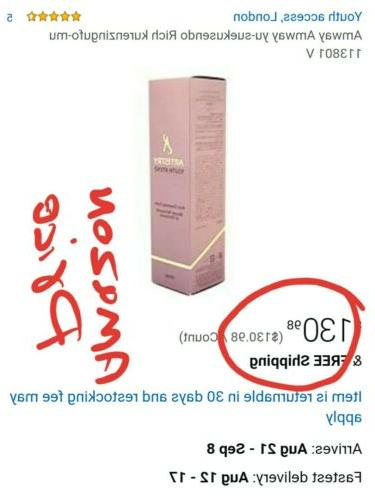 Atristry Xtend Rich Cleansing & Skin