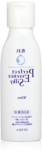 Senka Perfect essence silky white whitening lotion 200ml