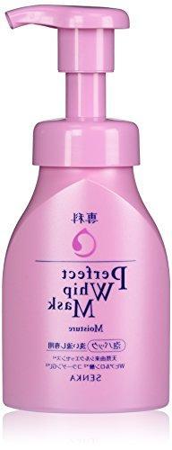 Shiseido Senka Perfect Whip Mask