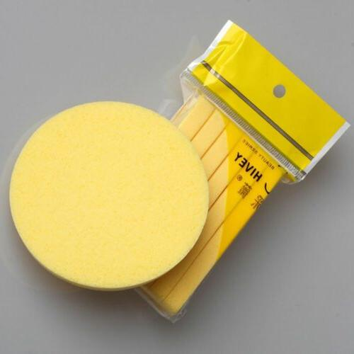 Skin Care Face Yellow Foam Stick