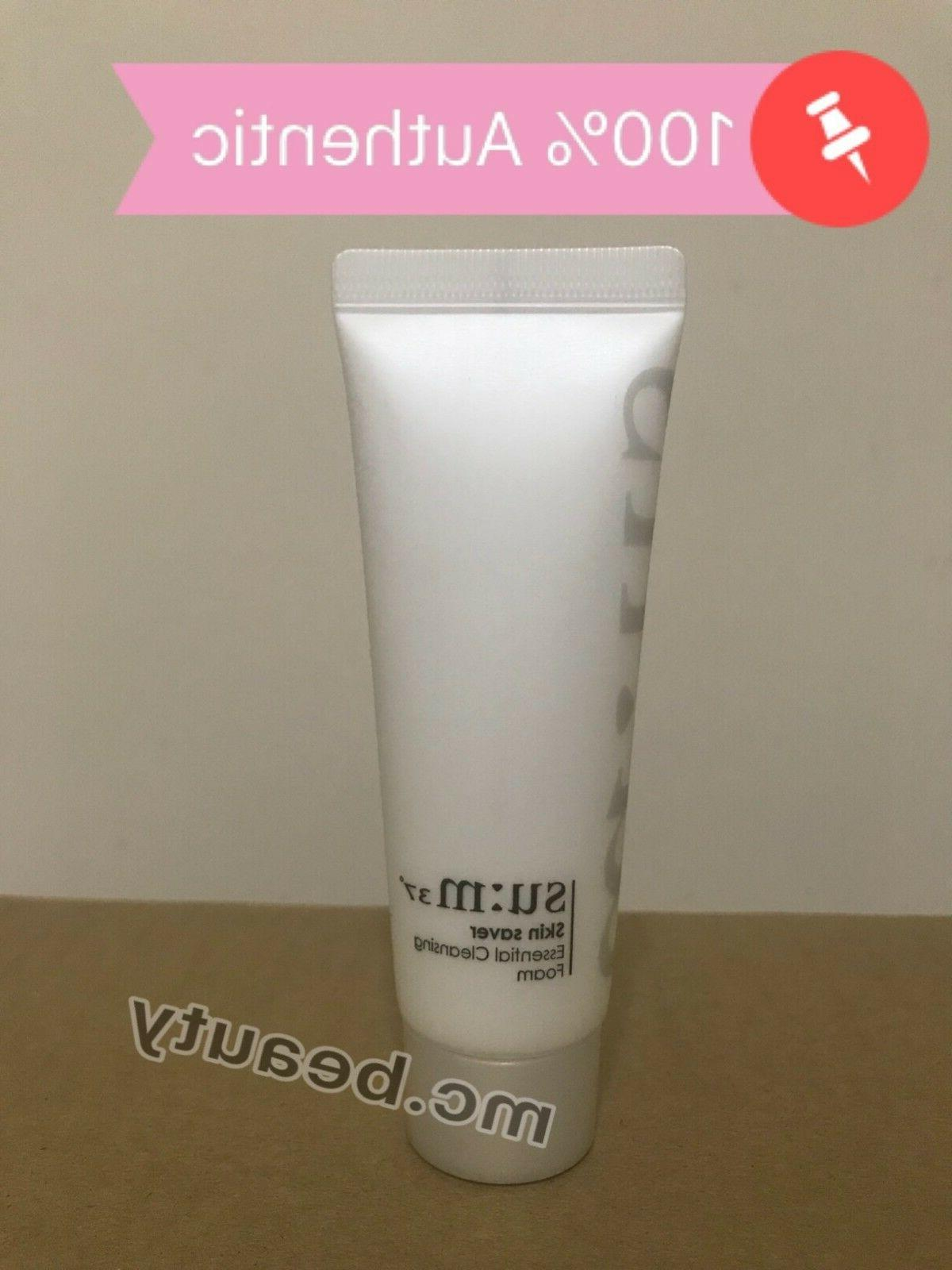 su m 37 skin saver essential cleansing