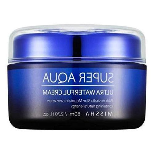 super aqua ultra water full cream 1