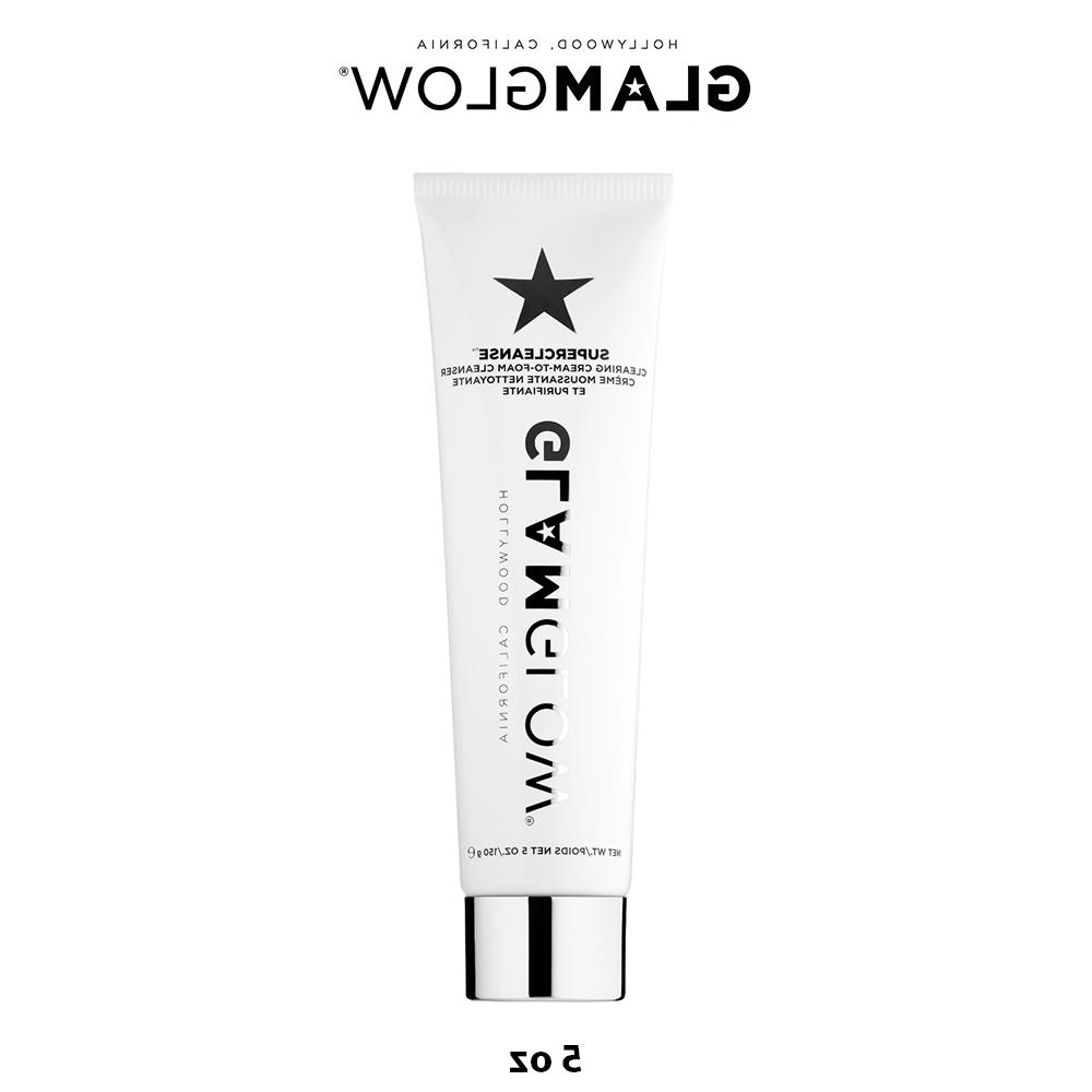 GLAMGLOW Cream-to-Foam Cleanser Authentic Wash