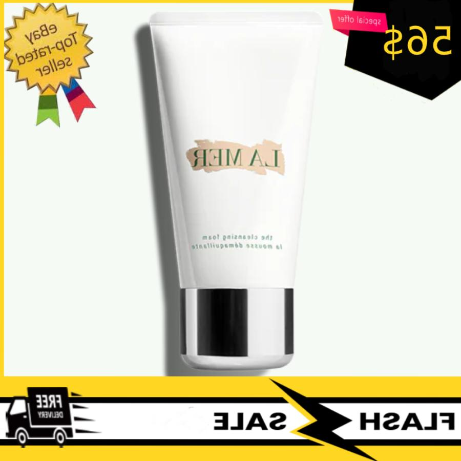 the brilliance white cleansing foam 4 2oz
