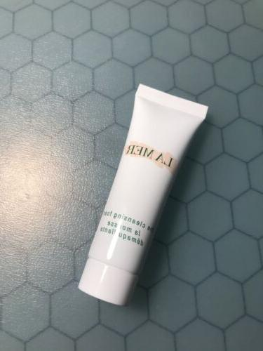 La Mer Cleansing Foam Travel 1oz