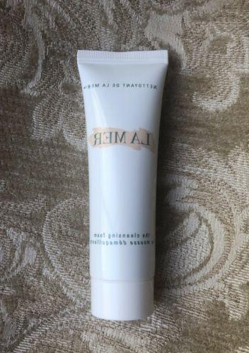 the cleansing foam travel sample size 1
