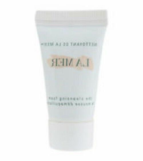 the cleansing foam travel size 17 fl