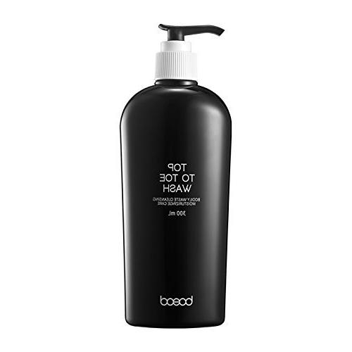 toe wash one cleanser