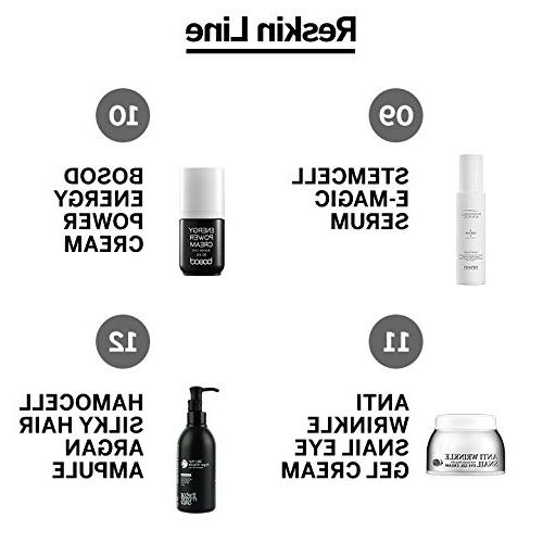 Trial Kit For - 12 Products for Healthy