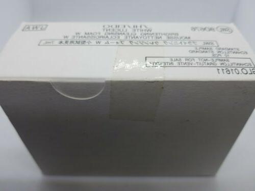 Shiseido Lucent Cleansing Foam 10 70ml. in