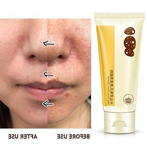 zooartsvolcanic mud clean pore cleanser