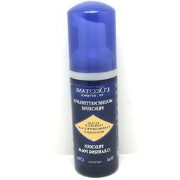 L'Occitane Immortelle Precious Cleansing Foam 1.7 fl oz / 50