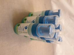 Lot of 6 bottles - ConvaTec 325204 Aloe Vesta Cleansing Foam