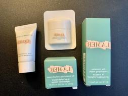 La Mer LOT! Soft Cream Cool Gel Cream Intense Revitalizing M