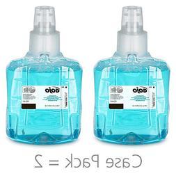 GOJO LTX-12 Foam Handwash, Pomeberry Fragrance, 1200 mL Gree